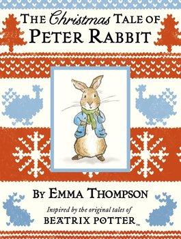 The Christmas Tale of Peter Rabbit-Thompson Emma