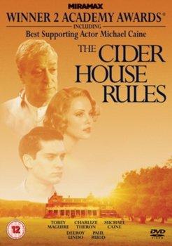The Cider House Rules (brak polskiej wersji językowej)-Hallström Lasse