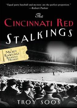 The Cincinnati Red Stalkings-Soos Troy