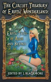 The Circlet Treasury of Erotic Wonderland-Null