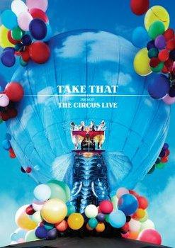 The Circus Live-Take That