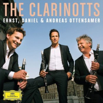 The Clarinotts-Ottensamer Andreas