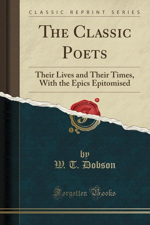 the classic of poetry The classic of poetry, also shijing or shih-ching, translated variously as the book of songs, book of odes, or simply known as the odes or poetry is the oldest existing collection of chinese poetry, comprising 305 works dating from the 11th to 7th centuries bc.