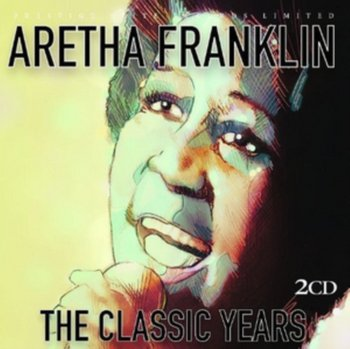 The Classic Years-Aretha Franklin