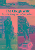 The Clough Walk - Perry Martin, Smith Geoff