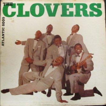 The Clovers (Reedycja)-The Clovers