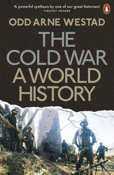 The Cold War - Westad Odd Arne