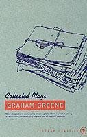 The Collected Plays-Greene Graham