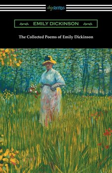 The Collected Poems of Emily Dickinson-Dickinson Emily
