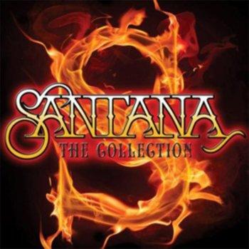 The Collection-Santana Carlos