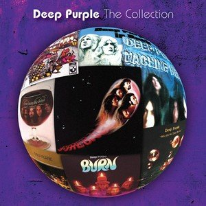 The Collection-Deep Purple
