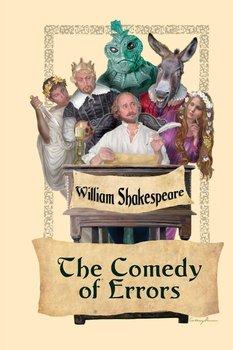 The Comedy of Errors-Shakespeare William