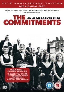 The Commitments (brak polskiej wersji językowej)-Parker Alan