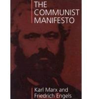 The Communist Manifesto-Marx Karl, Engels Friedrich