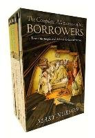 The Complete Adventures of the Borrowers-Norton Mary