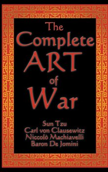 The Complete Art of War-Tzu Sun