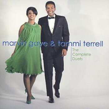 The Complete Duets - Gaye Marvin, Terrell Tammi