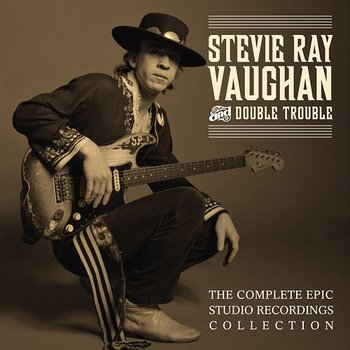 The Complete Epic Recordings Collection (Studio)-Stevie Ray Vaughan & Double Trouble
