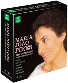 The Complete Erato Recordings - Pires Maria Joao