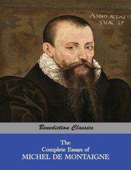 The Complete Essays of Michel de Montaigne-Montaigne Michel de