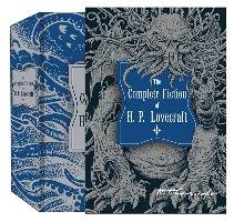 The Complete Fiction of H. P. Lovecraft-Lovecraft H. P.