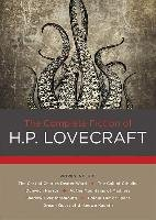 The Complete Fiction of H. P. Lovecraft-Lovecraft Howard Phillips