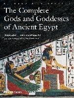 The Complete Gods and Goddesses of Ancient Egypt-Wilkinson Richard H.