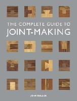The Complete Guide to Joint-making-Bullar John