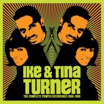 The Complete Pompeii Recordings 1968-1969-IKE & Tina Turner