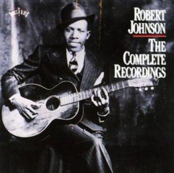 The Complete Recordings-Johnson Robert
