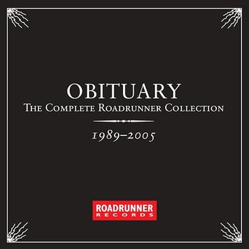 The Complete Roadrunner Collection 1989-2005 - Obituary