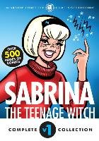 The Complete Sabrina The Teenage Witch - Archie Superstars