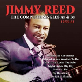 The Complete Singles As & Bs - Reed Jimmy