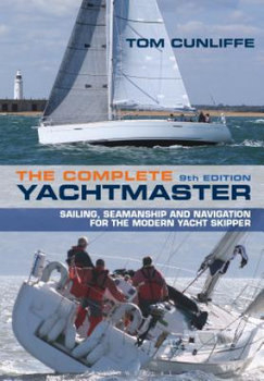 The Complete Yachtmaster-Cunliffe Tom
