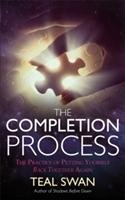The Completion Process-Swan Teal
