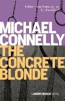 The Concrete Blonde-Connelly Michael