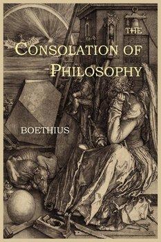 The Consolation of Philosophy-Boethius