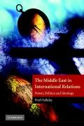 The Contemporary Middle East-Halliday Fred