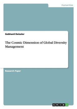 The Cosmic Dimension of Global Diversity Management-Deissler Gebhard