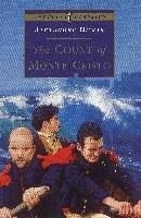 The Count of Monte Cristo-Dumas Alexandre