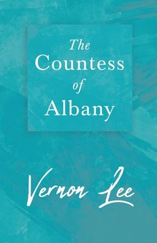 The Countess of Albany-Lee Vernon