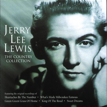 The Country Collection-Jerry Lee Lewis