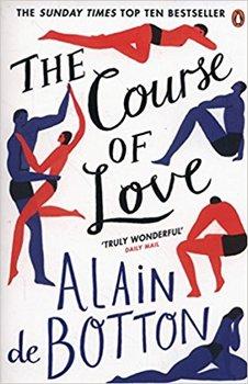 The Course of Love-Botton Alain