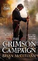 The Crimson Campaign-Mcclellan Brian