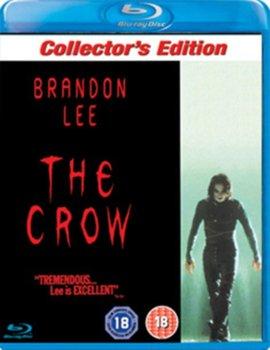 The Crow (brak polskiej wersji językowej)-Proyas Alex
