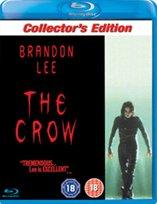The Crow -Proyas Alex