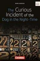 The Curious Incident of the Dog in the Night-Time - Haddon Mark
