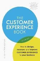 The Customer Experience Book-Pennington Alan