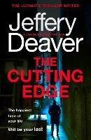 The Cutting Edge-Deaver Jeffery