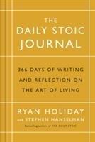 The Daily Stoic Journal-Holiday Ryan, Hanselman Stephen
